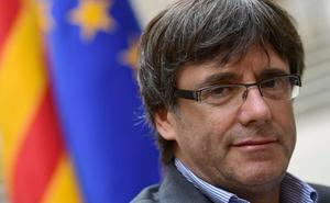 Puigdemont carga todas las culpas a Esquerra del cisma en el independentismo