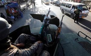 Un menor se inmola en una boda en Afganistán y deja 7 muertos y 20 heridos