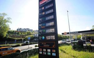 La inflación interanual en Euskadi se sitúa en el 0,8 % en junio, el doble que en el conjunto de España