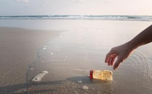 Un granito de arena