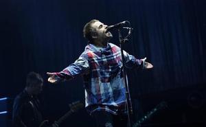 Liam Gallagher derramó chulería en el BBK Live