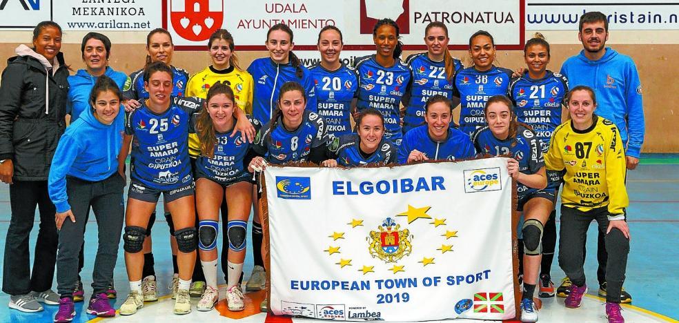 La Supercopa femenina se juega en Eibar