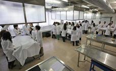 Física e Ingeniería Electrónica, Bioquímica y Medicina, las notas de corte más altas