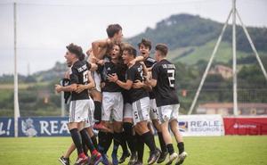 Los clubs madrileños se imponen en la Donosti Cup
