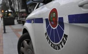 La Ertzaintza investiga una posible agresión sexual a una joven en Beasain