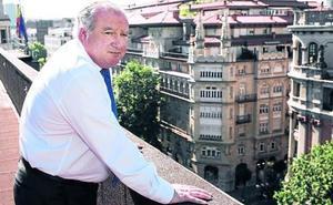 Roberto Larrañaga: «Mi fracaso ha sido no recuperar la interlocución con ELA»