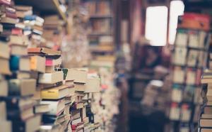 Unas memorias en torno al mundo de los libros