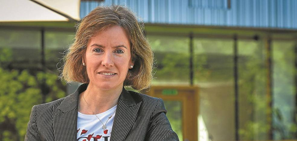 Sonia Pérez: «Hay que valorar si la gestión de la tasa turística va a costar más que lo que recaude»