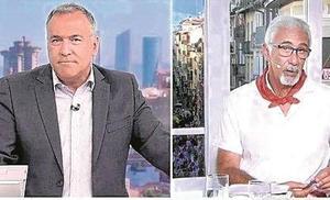 Fortes y Solano piden disculpas