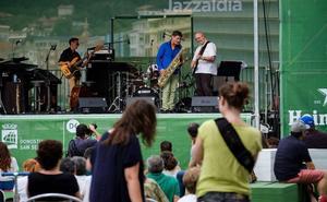 Donostia Festibala eta Heineken Jazzaldiak ekitaldi jasangarrien ziurtagiria dute
