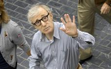 El largo viaje de Woody Allen hasta su película donostiarra