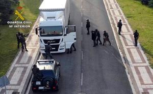 Detienen en Pamplona a un yihadista exconvicto que ya fue arrestado en Irun en 2016