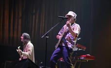 Weezer, en la última jornada del BBK