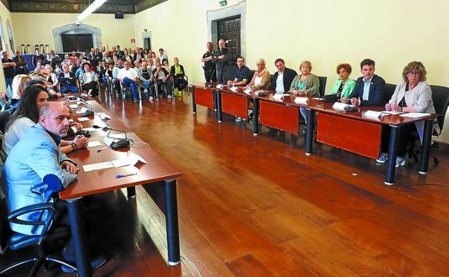El pleno definirá mañana al reparto de cargos en la corporación municipal