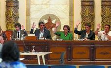 Ley electoral y cultura de pacto
