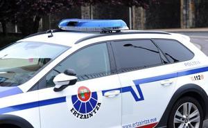Cuatro detenidos por intentar entrar en un hotel escalando por la ventana