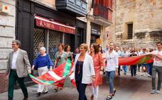 El PNV se compromete a trabajar para que Euskadi sea una «nación libre»
