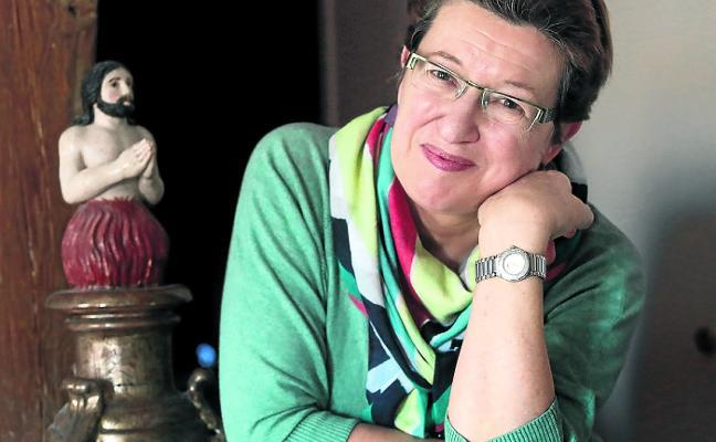 Laura Freixas: «Hablar sinceramente de la maternidad en literatura es romper un tabú»