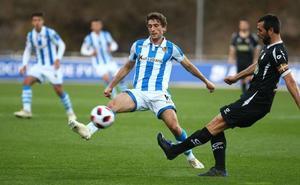 Sanse-Burgos y Calahorra-Real Unión, en la primera jornada de Segunda B