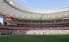 Récord de la Eurocopa 2020 con 19,3 millones de peticiones de entradas