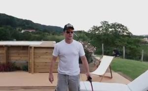 Matt Damon se une a las vacaciones de Chris Hemsworth y Elsa Pataky