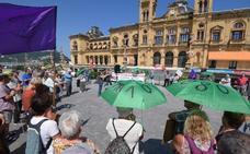 Los pensionistas buscan aliados sindicales para un paro de cuatro horas en noviembre