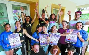 'Ongi Etorri Madalenak' dará la bienvenida el viernes a las fiestas