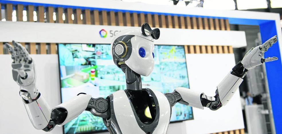 La ética de los robots