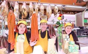 Carnicería Patxi Larrañaga: productos de premio