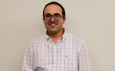 Ion Gambra dirigirá el área de Derechos Humanos de la Diputación de Gipuzkoa
