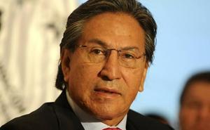 Detenido en EE UU el expresidente de Perú Alejandro Toledo