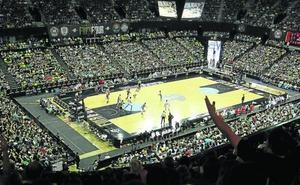 La ACB formaliza la admisión del Bilbao Basket y Real Betis
