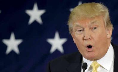Trump niega que sus tuits sobre las congresistas demócratas fueran racistas