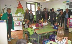 Aumenta el presupuesto de ejecución para el nuevo colegio de Ituren