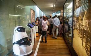 Euskal industriak emandako soluzio teknologikoen erakusketa, irailaren 29ra bitarte ikusgai