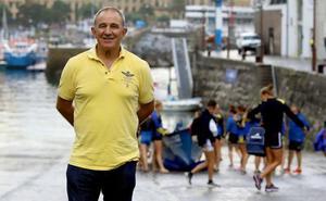 José Luis Korta, nuevo entrenador de San Juan