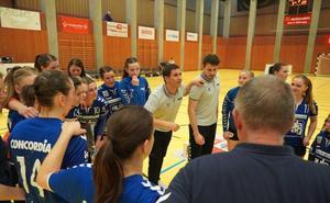 Bera Bera inaugurará la EHF ante el asequible LK Zug suizo