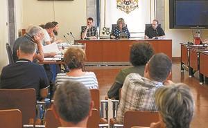 EAJ-PNV copa las presidencias de Ciudadanía, Organización y Territorio