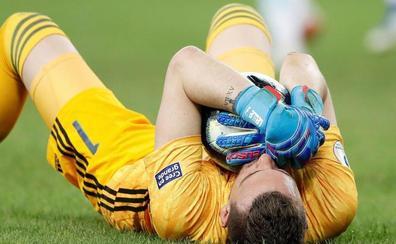 ¿Conocen los futbolistas las normas antidopaje?