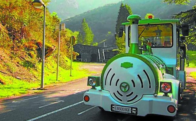 Gaur ere tren berdean Arditurrira