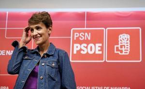 El PSN propone un gobierno monocolor, pero se abre a negociar una coalición con Geroa Bai