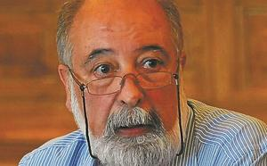 Arcadio Benítez (Exconcejal del PSE-EE): «Dejo la Mancomunidad y el área de Obras saneadas y con capacidad de inversión»
