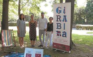 La quinta edición del Girabira arranca este sábado con muchas novedades