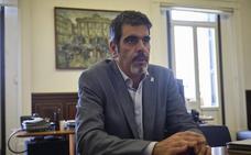 La delegación de Hacienda se divide en dos unidades «para ganar más eficacia»