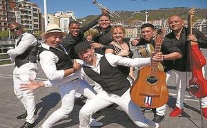 Havana 537 envolverá de folk cubano la plazoleta de la ermita de San Lorenzo