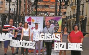La campaña 'Hedatuz' llegará el viernes al Ayuntamiento
