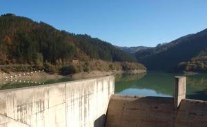 El Gobierno Vasco mantiene la protección para cuatro embalses de Gipuzkoa para evitar su contaminación