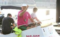 José Luis Korta: «Estaba feliz de vacaciones, pero me ilusiona entrenar a un club histórico como San Juan»
