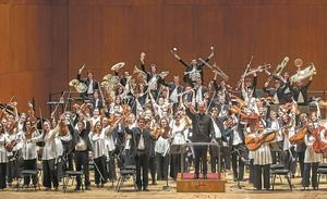 La EGO vuelve a incluir el auditorio de Hondarribia en su gira de verano