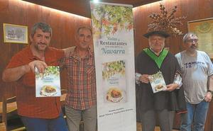 Medalla de bronce para el libro de Josema Azpeitia, Ritxar Tolosa y Txusma Pérez